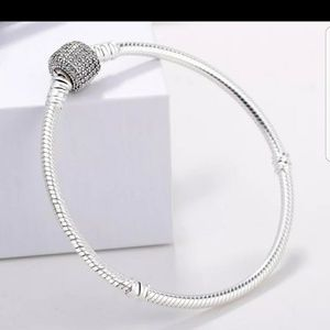 Jewelry - New Silver  Bracelet